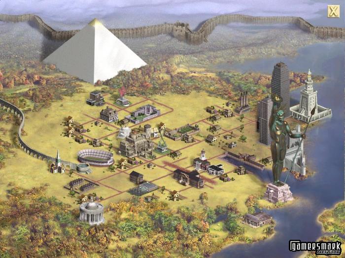 Civilization 3 - цивилизация 3 - часто задаваемые вопросы.