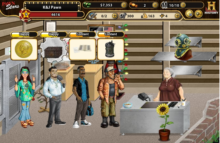 Pawn stars: the game ipa cracked for ios free download.