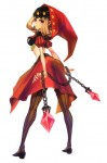 Velvet from Odin Sphere