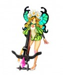 Merecedes from Odin Sphere