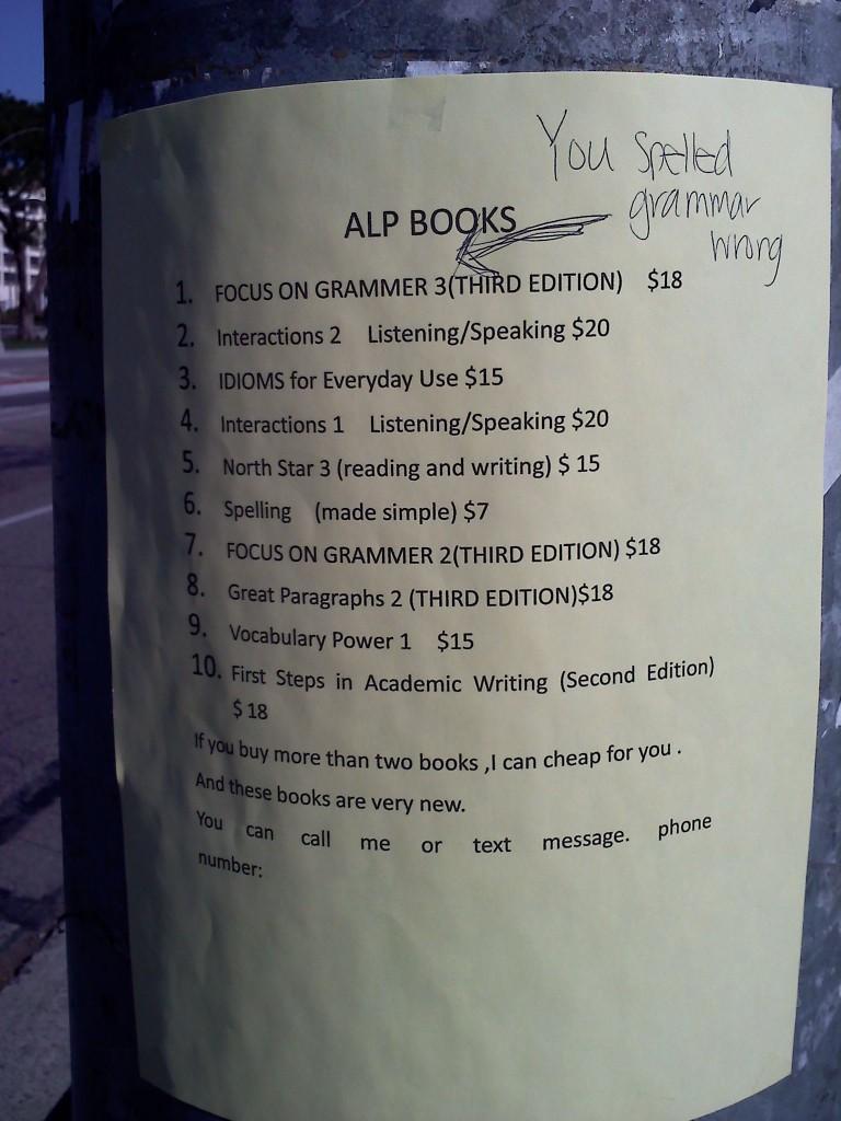 ALP Books