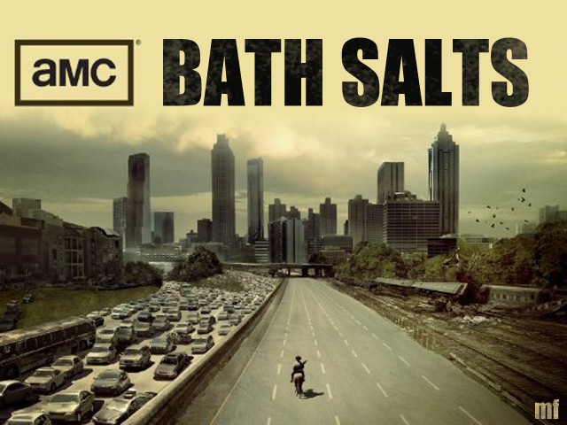 AMC Bath Salts
