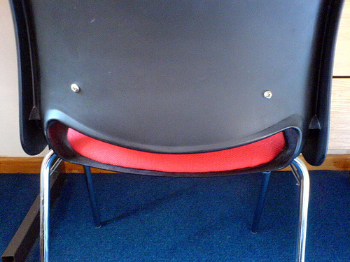 Happy Chair