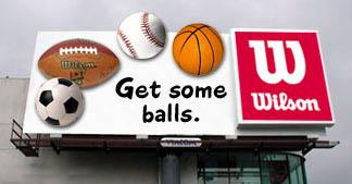 Get Some Balls
