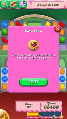 Why I Can Not Receive Moves From Friends On Candy Crush | Followclub
