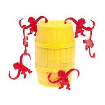 Barrel of Meh