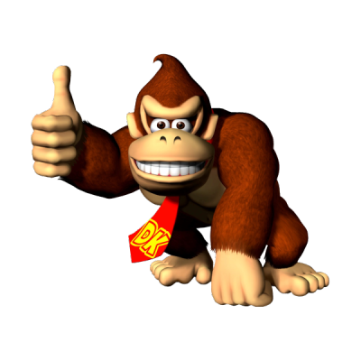 Happy Dong
