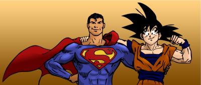 superman_and_goku_colored_by_benhurvillar-d63px70